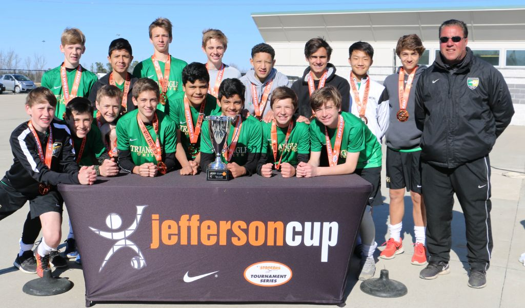 TU Teams do well at Jefferson Cup